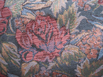 Chair Seat Fabric